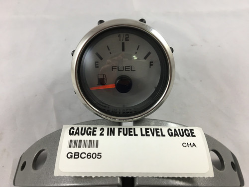 To make sure your ordering the correct gauge it is very important to remove your current gauge and find the part number located on a white label. If your not sure of the part number or the printing has worn off take a picture of the back of the gauge and email it to us. We will need to see a good quality image with the wire or harness connections.