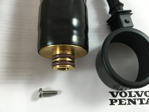 HIGH PRESSURE FUEL PUMP 3588865 ** In Stock & Ready To Ship! **