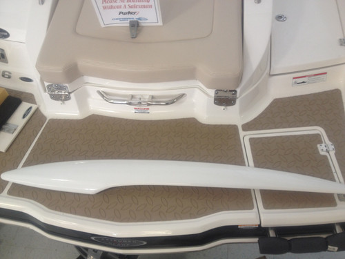 "290 SIGNATURE 2009 STB. ( DRIVER SIDE ) VENT - 66"" long - 38.00160  ** IN STOCK & READY TO SHIP! **"