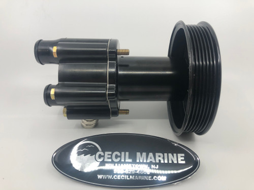 $479.95* GENUINE MERCRUISER SEAWATER PUMP 46-807151A9 ** IN STOCK & READY TO SHIP! **