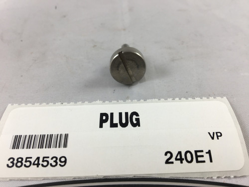 Volvo Penta ( OEM ) Oil Drain Plug Magnetic With O-Ring 3854539
