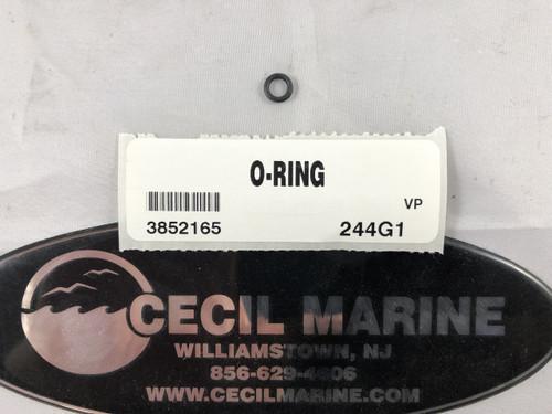 $2.95 GENUINE VOLVO TRIM LINE O-RING - 3852165 ** IN STOCK & READY TO SHIP!