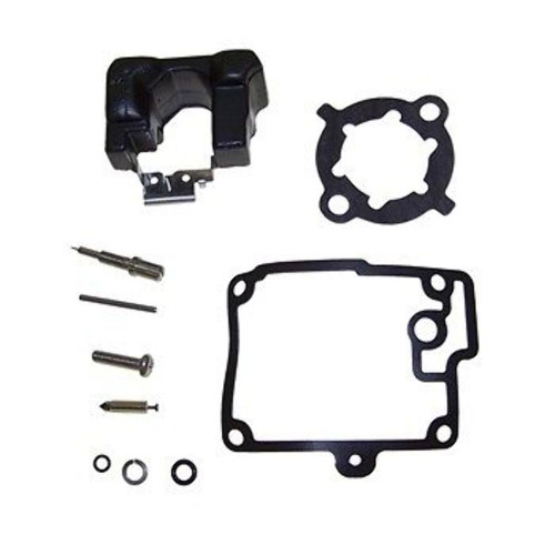 $29.30** YAMAHA CARB REPAIR KIT (6G8-W0093-03) **IN STOCK READY TO SHIP**