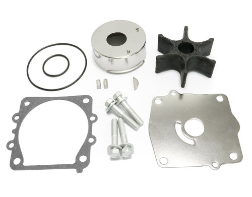 $87.75** YAMAHA WATER PUMP IMPELLER KIT (6N6-W0078-02) **IN STOCK READY TO SHIP**