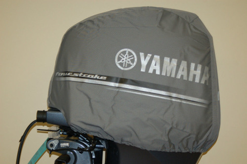 $63.99* Genuine Yamaha Engine Cover MAR-MTRCV-11-50- FITS F80, F100  & F115**IN STOCK READY TO SHIP**