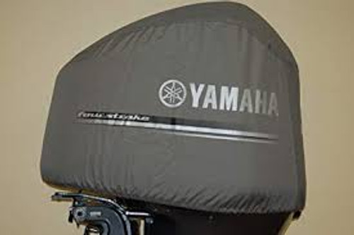 $110.99* Genuine Yamaha 4.2L engine cover - MAR-MTRCV-F4-2L *In Stock & Ready To Ship!