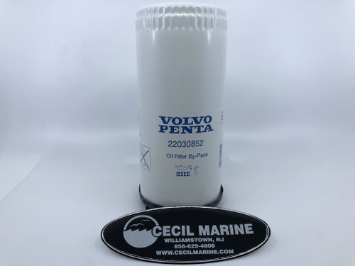 $36.95 * OIL FILTER 22030852 *In Stock & Ready To Ship!
