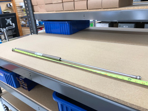 "SHOCK - 110 LBS - 38"" WITH 13MM ENDS - 40.00102 *In Stock & Ready To Ship!"