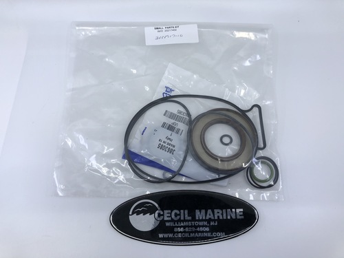 $119.99* GENUINE VOLVO GASKET KIT UPPER GASKET KIT3888917 : SX-A,  DPS-A, DPS-A OXI, DPS-B, DPS-B OX   *In Stock & Ready To Ship!