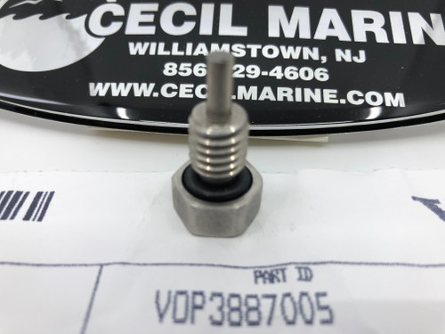 $12.99* MAGNETIC PLUG - DPS-B1 3887005 * IN STOCK & READY TO SHIP!