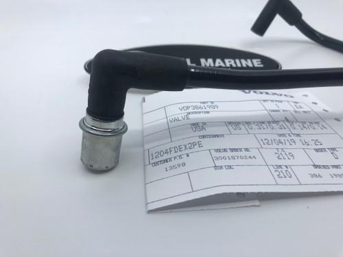$29.95* GENUINE VOLVO PCV VALVE *IN STOCK & READY TO SHIP!
