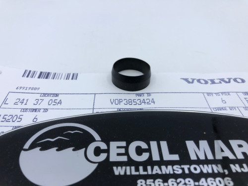 $3.95* GENUINE VOLVO GROMMET 3853424 *In stock & ready to ship!