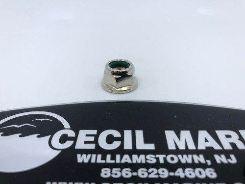 $5.95* GENUINE VOLVO BELL HOUSING NUT 3853329 **In stock & ready to ship!