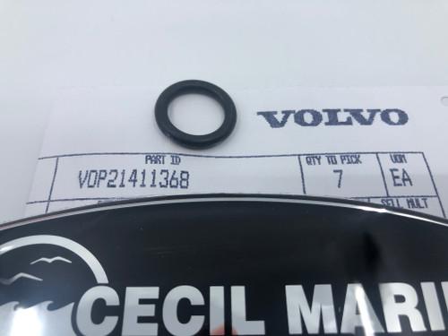 $1.95* GENUINE VOLVO O-RING 21411368 *In Stock & Ready To Ship!