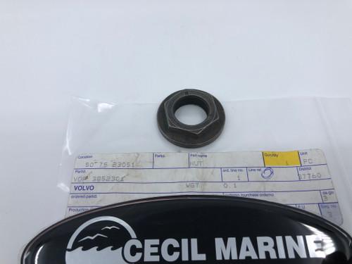 $14.99* GENUINE VOLVO NUT 3852301 *In Stock & Ready To Ship!