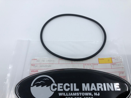 $7.95* GENUINE VOLVO O-RING 3852865 *In Stock & Ready To Ship!