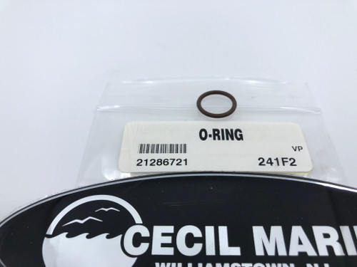 $4.95* GENUINE VOLVO O-RING 21399013 *In Stock & Ready To Ship!