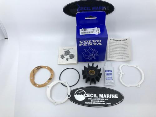 $38.95* GENUINE VOLVO IMPELLER REPAIR KIT 21951346 *In Stock & Ready To Ship!