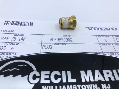 $19.99* GENUINE VOLVO PLUG 3850802 *In Stock & Ready To Ship!
