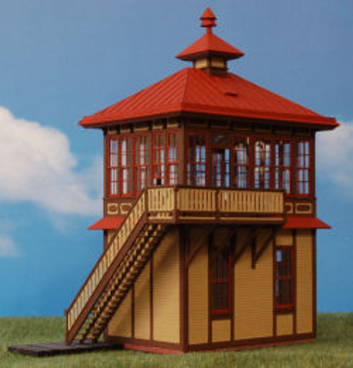 O-SCALE J TOWER