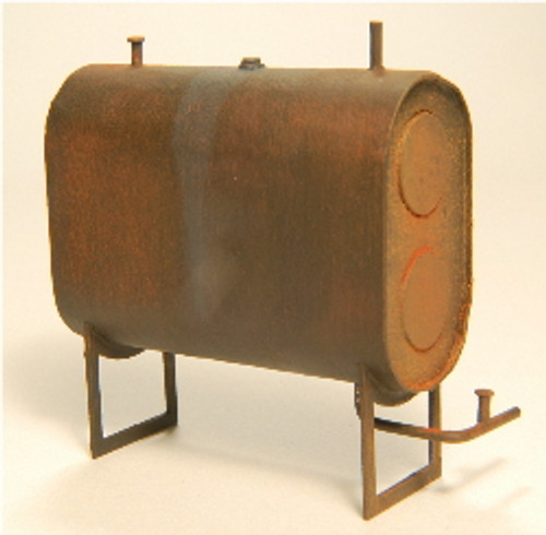 O-SCALE FUEL TANK KIT