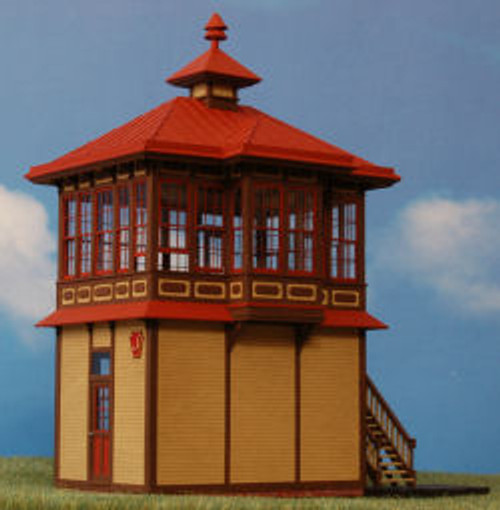 S-SCALE J TOWER