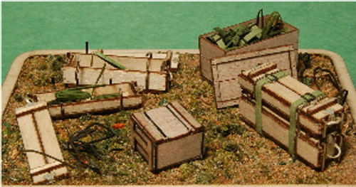 A-SCALE DETAIL KIT-2