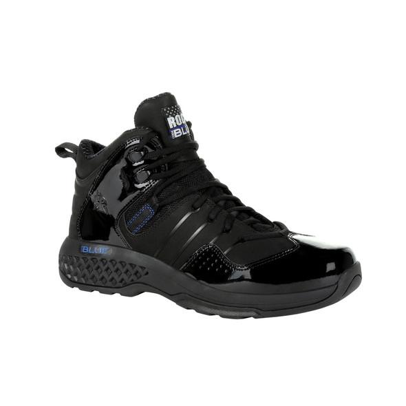 """Rocky Code Blue 5"""" Sport Public Service Boot RKD0054"""