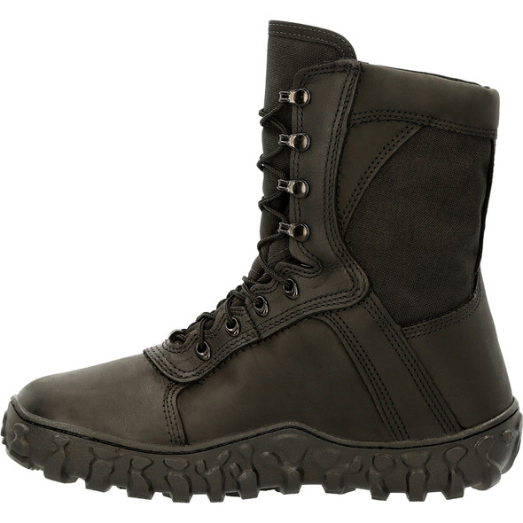 Rocky Black S2V 400G Insulated Waterproof Boots RKC078