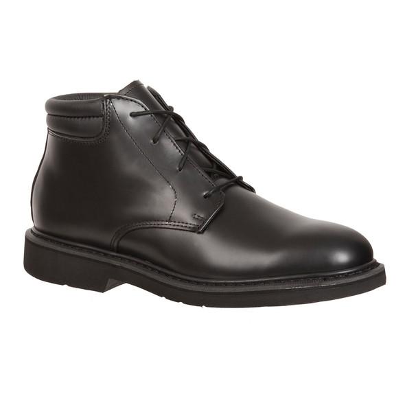Rocky Polishable Dress Leather Chukka FQ00501-8