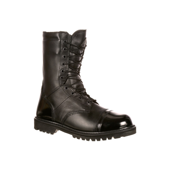 Rocky Jump Boot Side-Zip Waterproof Insulated FQ0002095