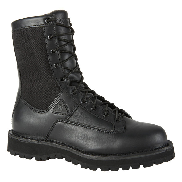 Rocky Portland Lace-to-toe Waterproof Boots FQ0002080