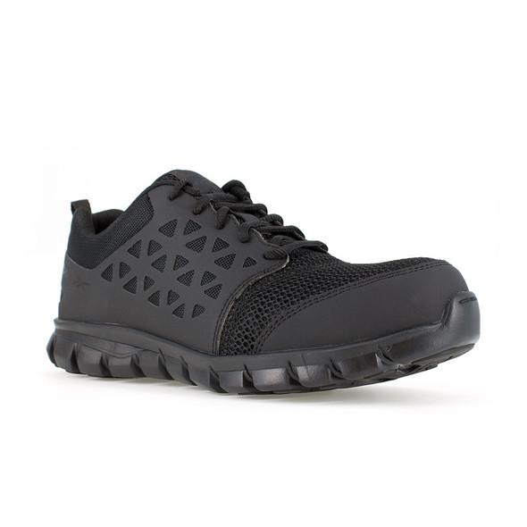 Reebok Sublite Cushion Composite Toe ESD Shoes RB4039