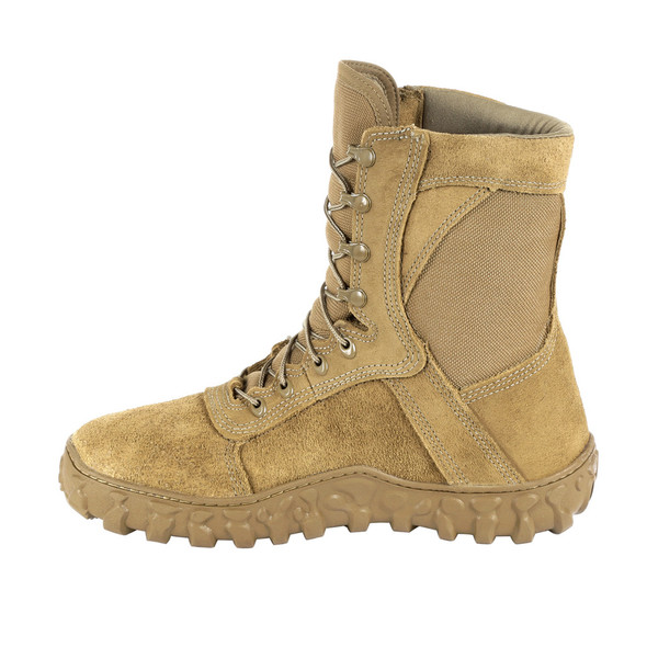 Rocky Coyote S2V Waterproof 400G Insulated Boots RKC055