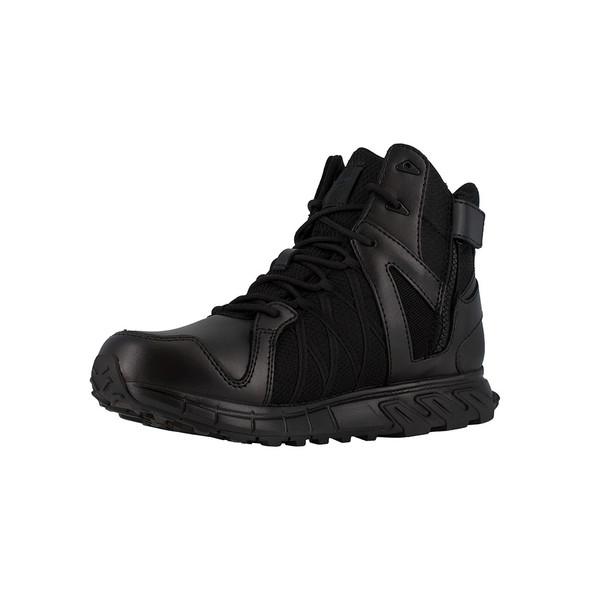 "Reebok 6"" TrailGrip Waterproof Side Zip Boots RB3450"