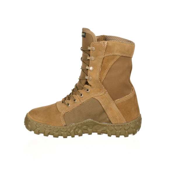 Rocky S2V Coyote Waterproof 400G Insulated Boots FQ00104-1