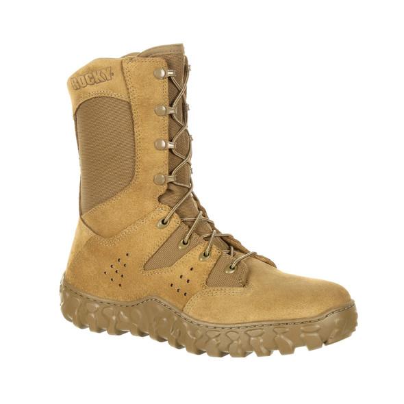 Rocky S2V Predator Coyote Boots RKC072