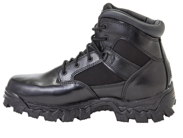 """Rocky 6"""" Alpha Force Composite Toe Waterproof Boots FQ0006167"""