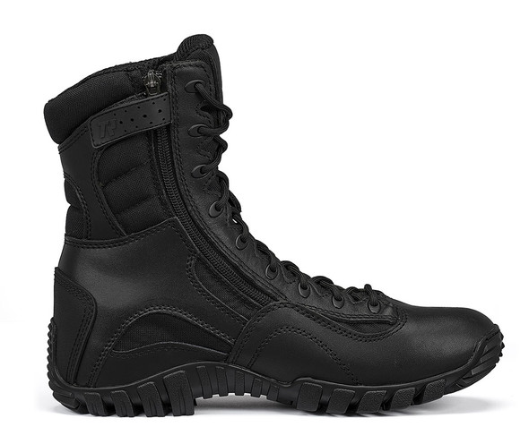 Tactical Research Khyber Side Zip Boots TR960Z