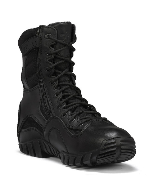 Tactical Research Khyber Side Zip Waterproof Boots TR960ZWP
