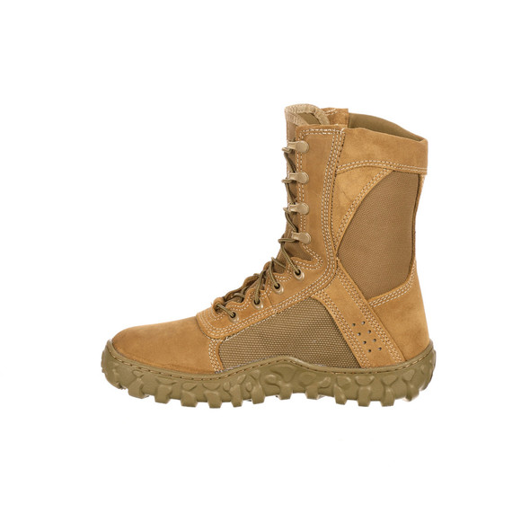 Rocky S2V Coyote Tactical Military Boot FQ0000104