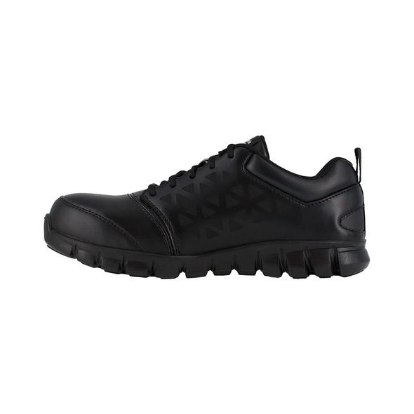 Reebok Women's  Sublite Cushion Alloy Toe Work Shoe RB047