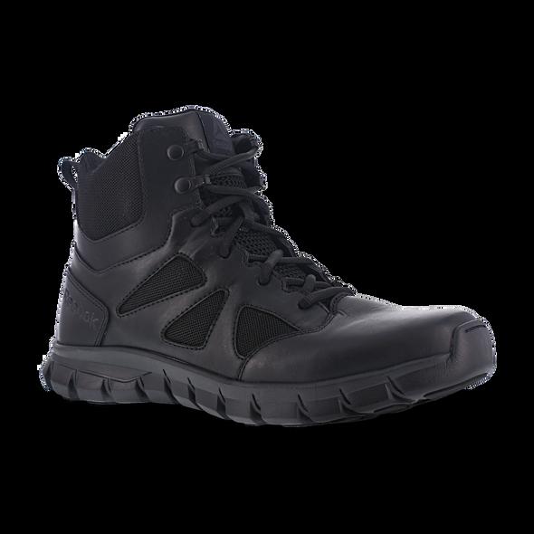 "Reebok Women's 6"" Sublite Cushion SZ Tactical Boots RB086"