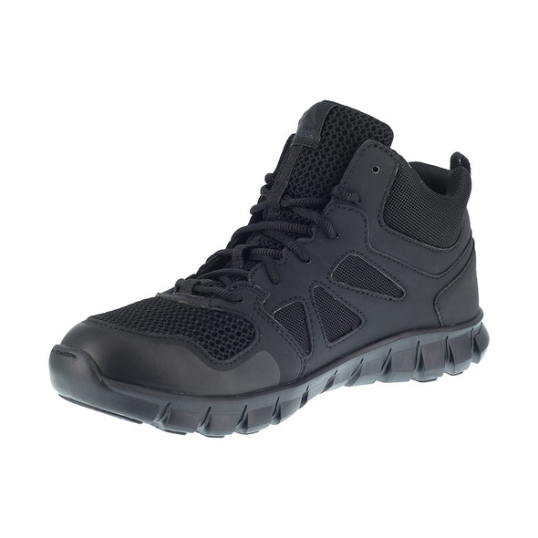 Reebok Women's Sublite Cushion Tactical Mid Boot RB805