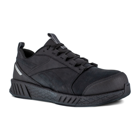 Reebok Fusion Formidable Composite Toe Work Shoe RB4300