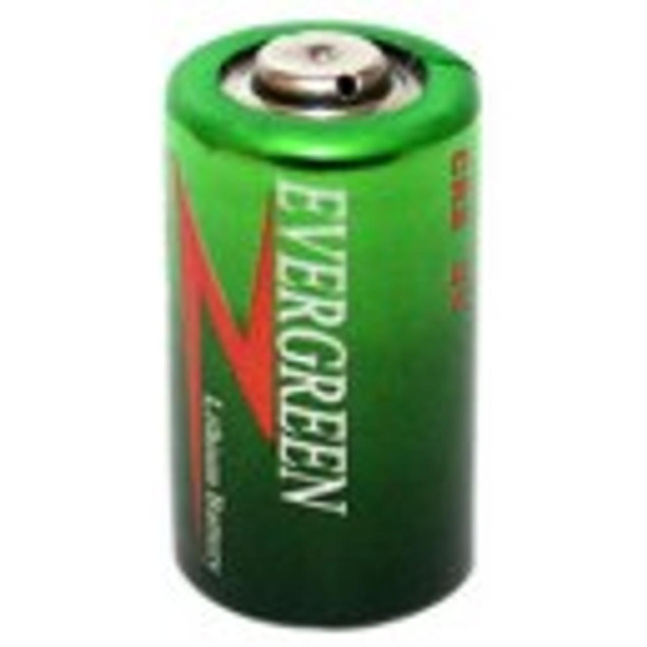 2/3A Lithium Battery CR123