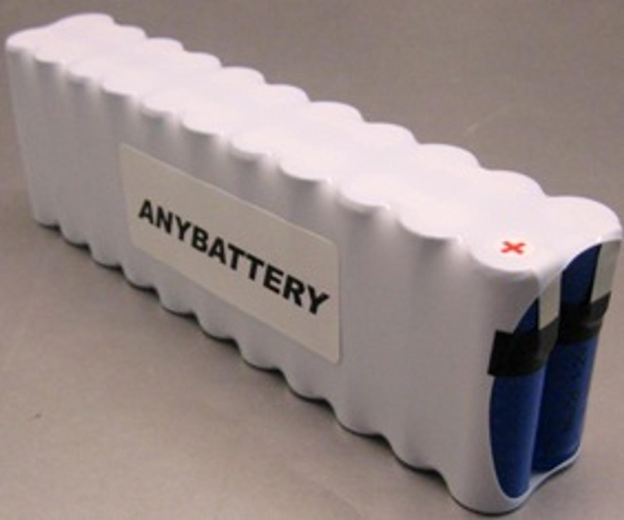 Swisstek 2000 Battery