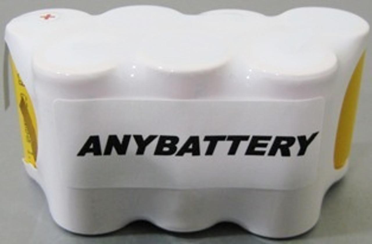 WR Medical Silverstein S8 Battery