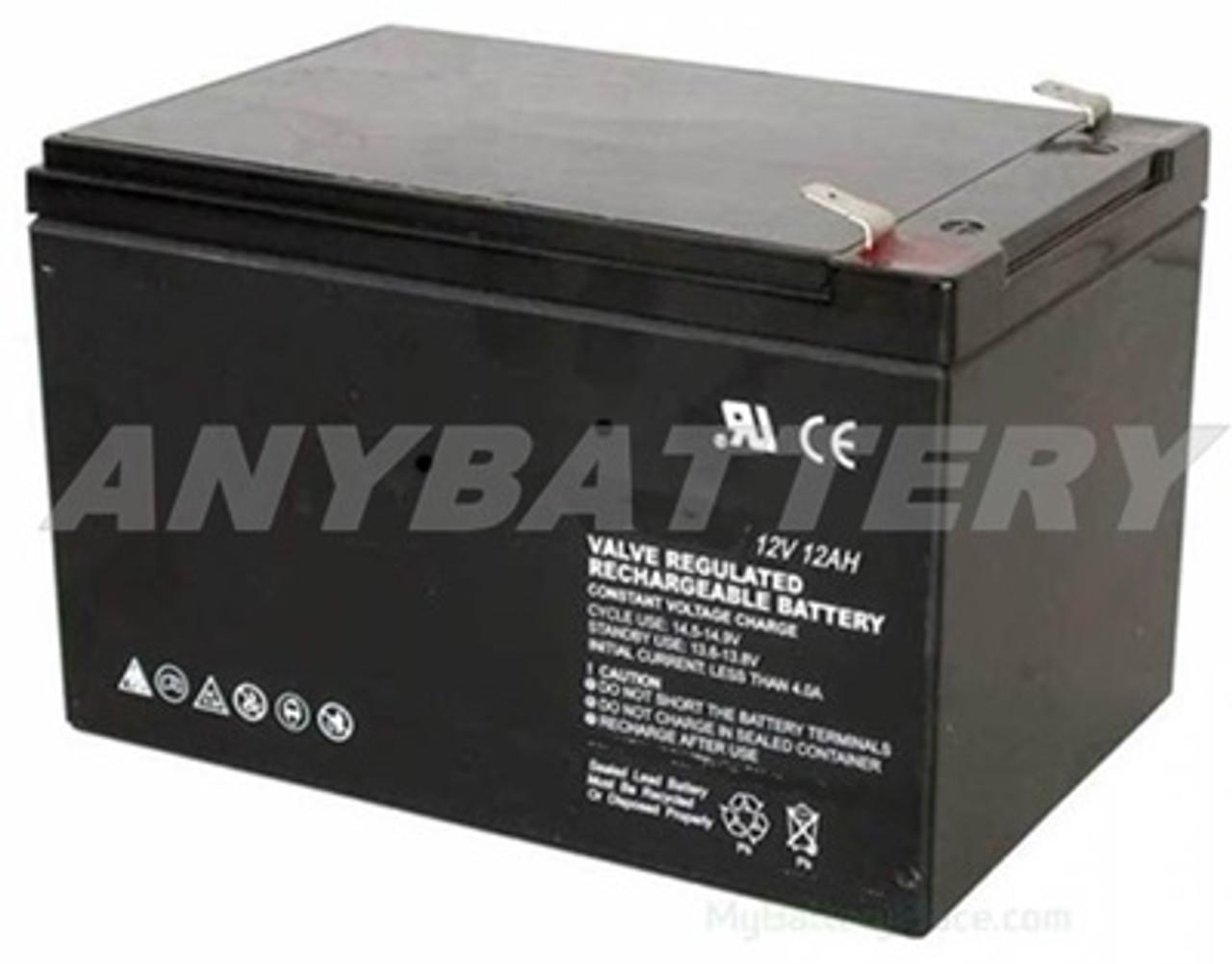 APC RBC4 Battery