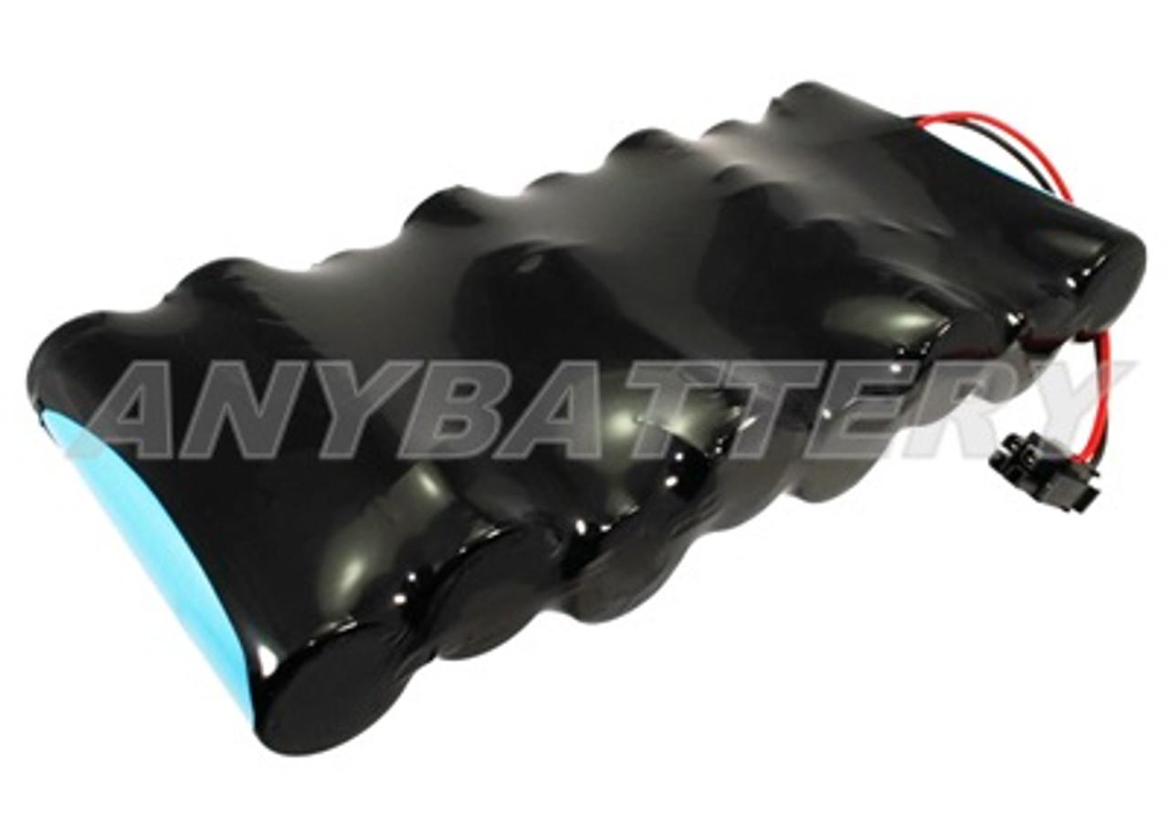 Drager Delta-XL Battery,  9000XL, Gamma, Infinity, MS14234, MS14490, MS18340, MS30502, SC6002XL, SC6802, SC6802XL, SC7000